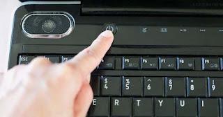 Penyebab Dan Cara Memperbaiki Tombol Power Laptop Tidak Berfungsi