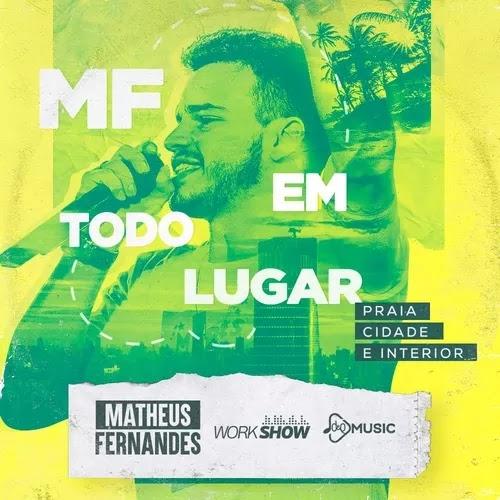 Matheus Fernandes - Promocional de Novembro - 2019