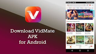 aplikasi download lagu gratis vidmate