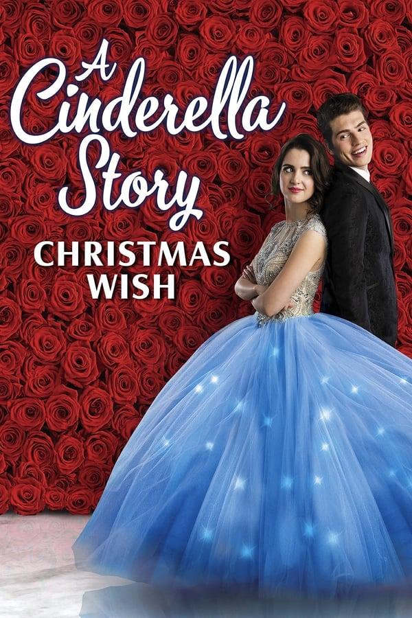 კონკია: საშობაო სურვილი / A Cinderella Story: Christmas Wish 2019 (online)