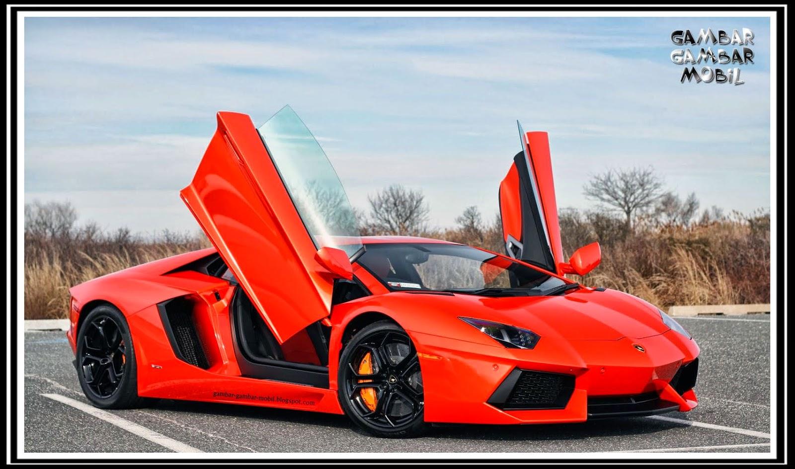 Gambar Mobil Lamborghini: Gambar Mobil Lamborghini Terbaru