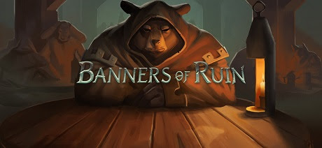 Banners of Ruin Supporter Bundle-GOG