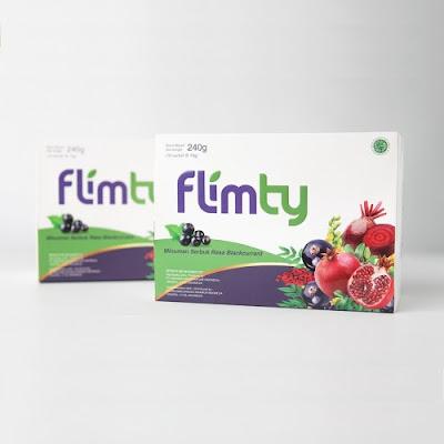 efek samping dari flimty