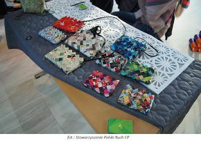 Przedmioty wykonane z odpadów (upcycling)