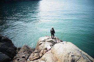 Ποιά είναι τα 6 εύκολα παραδοσιακά Ελληνικά δολώματα για ψάρεμα με το καλάμι;