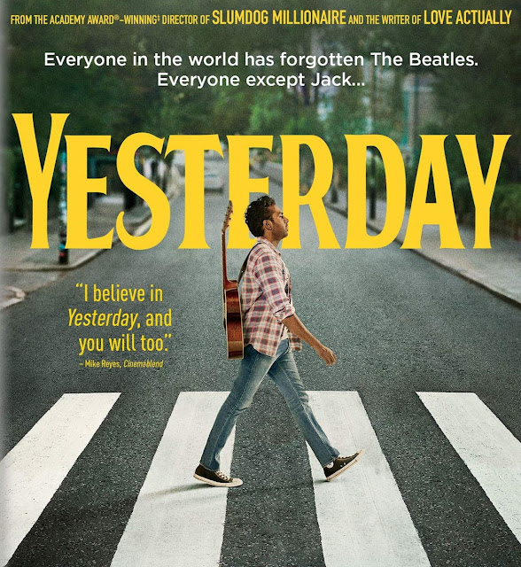 Yesterday Movie Review (2019)
