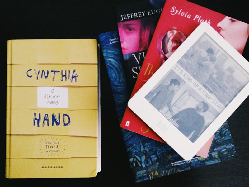 livros depressao personagens depressivos literatura sicklit sick-lit darkside books andrew solomon