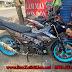 Sơn mâm xe máy màu xanh nước biển cực đẹp tại TP. HCM