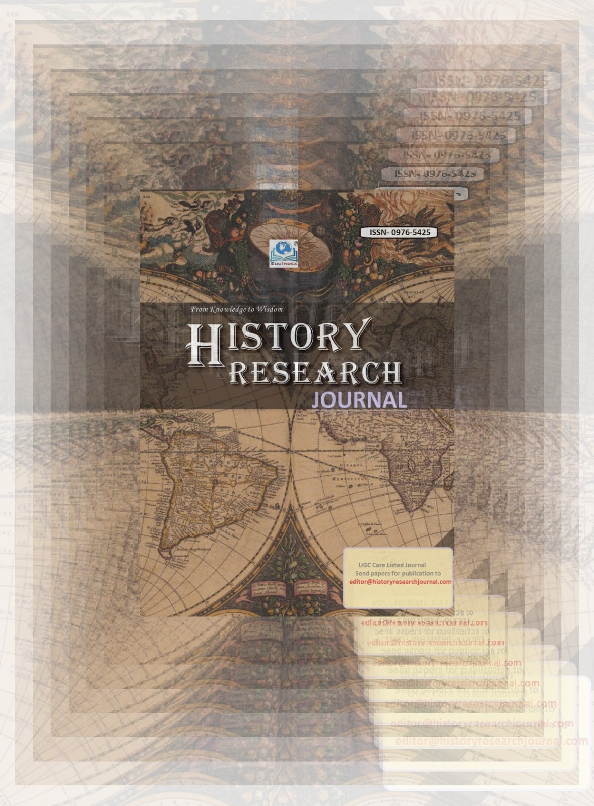 History Research Journal