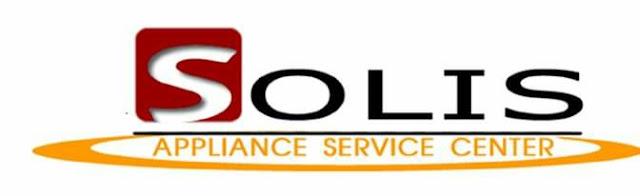 SOLIS APPLIANCE SERVICE CENTER