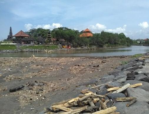 Pantai Tangtu, Muara Beach Bali