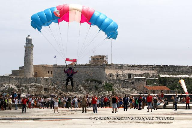 Festival Náutico para La Habana, Ciudad Maravilla del Mundo