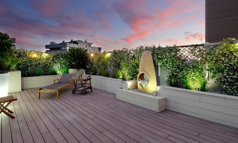 Tendencia, aumentan las búsquedas de viviendas con balcones y terraza