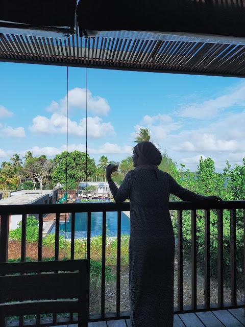 Restauran Residence Bintan