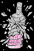 cover of OTHER BROKEN THINGS by C. Desir