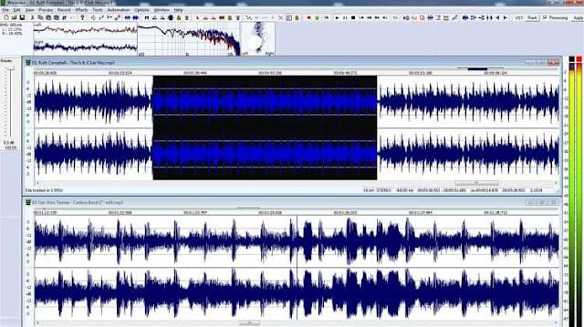 Aplikasi Menggabungkan Lagu di Laptop dan PC