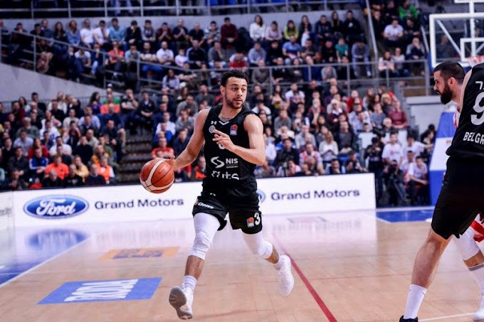 Vilijams-Gos: Partizan je neverovatan klub!