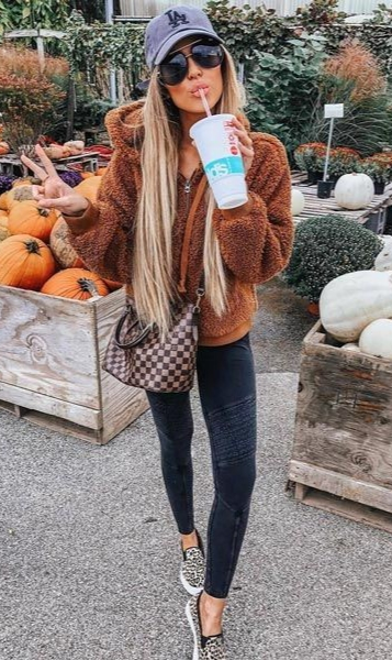 Great Fall Outfits for Your Fall Outfit Inspiration