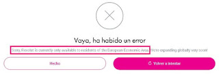 error revolut argentina revolut funciona en argentina usar revolut card en argentina