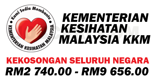 KEMENTERIAN KESIHATAN MALAYSIA KKM