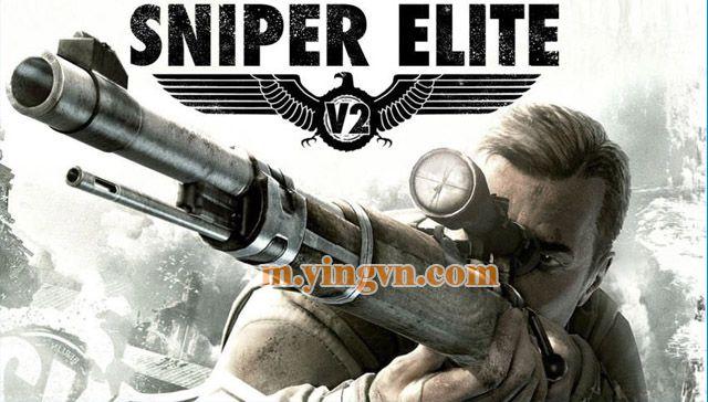 ame Sniper Elite V2