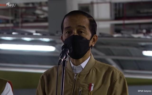 Rumor Pengkhianatan Menteri, Pengamat: Jokowi Harus Belajar dari Soeharto