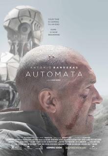 Sinopsis Automata  2015