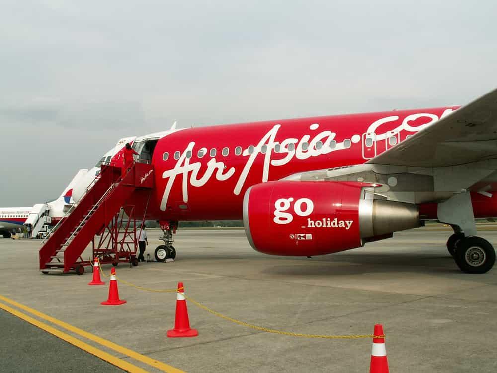 Air Asia Le Scoop