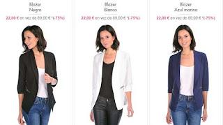 59695ff04c6 Galería de prendas de la marca Mademoiselle Lola en oferta