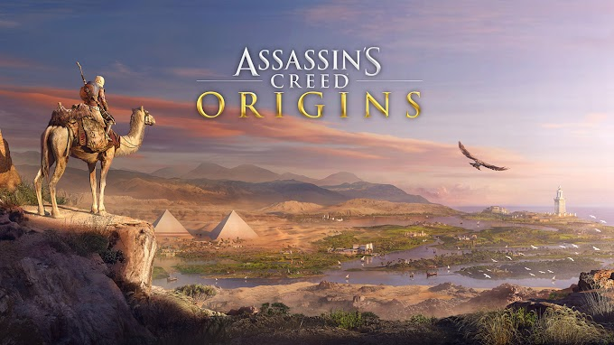 Assassin's Creed-Origins Download Full Version  (22.6 GB) Game 100% Free by Gaming Analysis