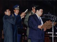 Saat Dilantik Jadi Presiden, Isi Dompet  Gus Dur Hanya Rp 10.000