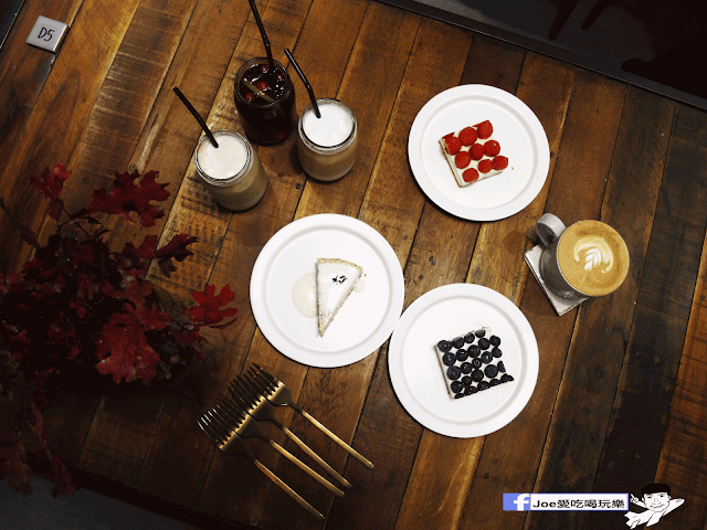 IMG 6247 - 【新竹美食】百分之二 咖啡 / 2/100 CAFE 一百種味道 二店,用餐環境可是寬廣,甜點也很精緻好吃!