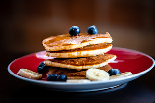 3 new type of pancakes with their preparation methods