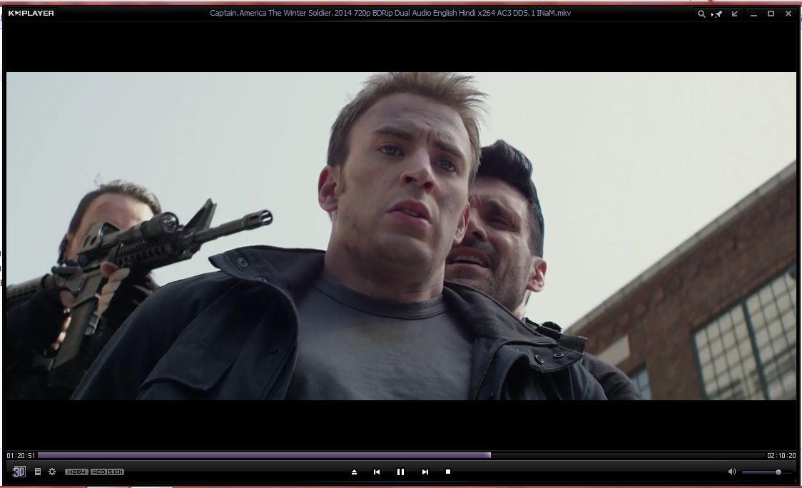 Download Film Captain America The Winter Soldier Sub Indo ...