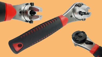 10 Best Universal Wrench Spanner 10 बेस्ट यूनिवर्सल रिंच स्पैनर