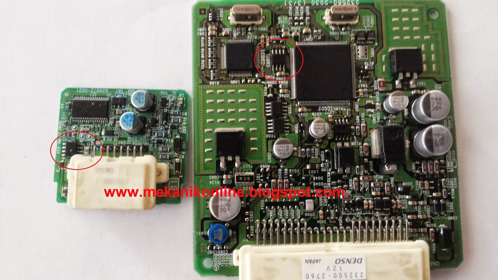 hight resolution of toyota vios immobilizer ecu