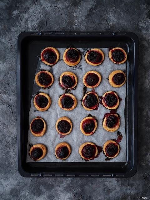 ciastka 3 składnikowe