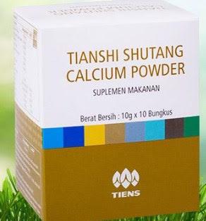 Shutang Calcium Powder