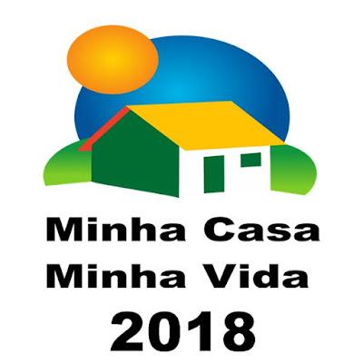 Minha Casa Minha Vida 2018
