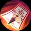 Skill 2 Hanabi - Ninjutsu: Soul Scroll