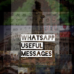 Whatsapp Useful Messages