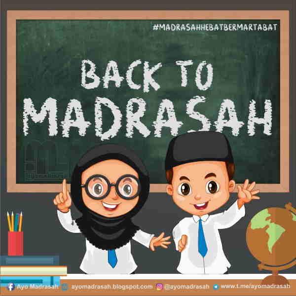 Back to Madrasah