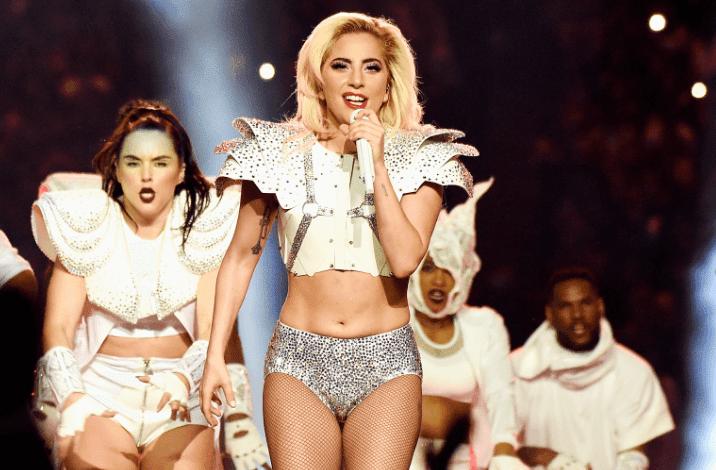 Lady Gaga tiene oficialmente el Halftime Show más visto en la historia del Super Bowl