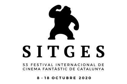 """""""La nueva normalidad"""" del Festival de Sitges 2020 por el COVID-19"""