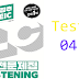 Listening Super Highly TOEIC Practice - Test 04