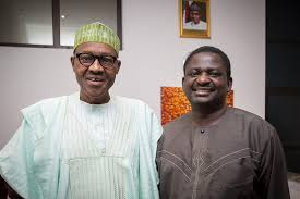 Buhari Must Listen to the People – Dede Mabiaku... Nigerians will smile before our Tenure Expires –Adeshina