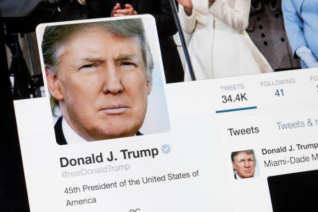 facebook-twitter-ban-donald-trump