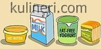Tips dan Menu Makanan Diet Rendah Lemak Sehat Alami Cepat