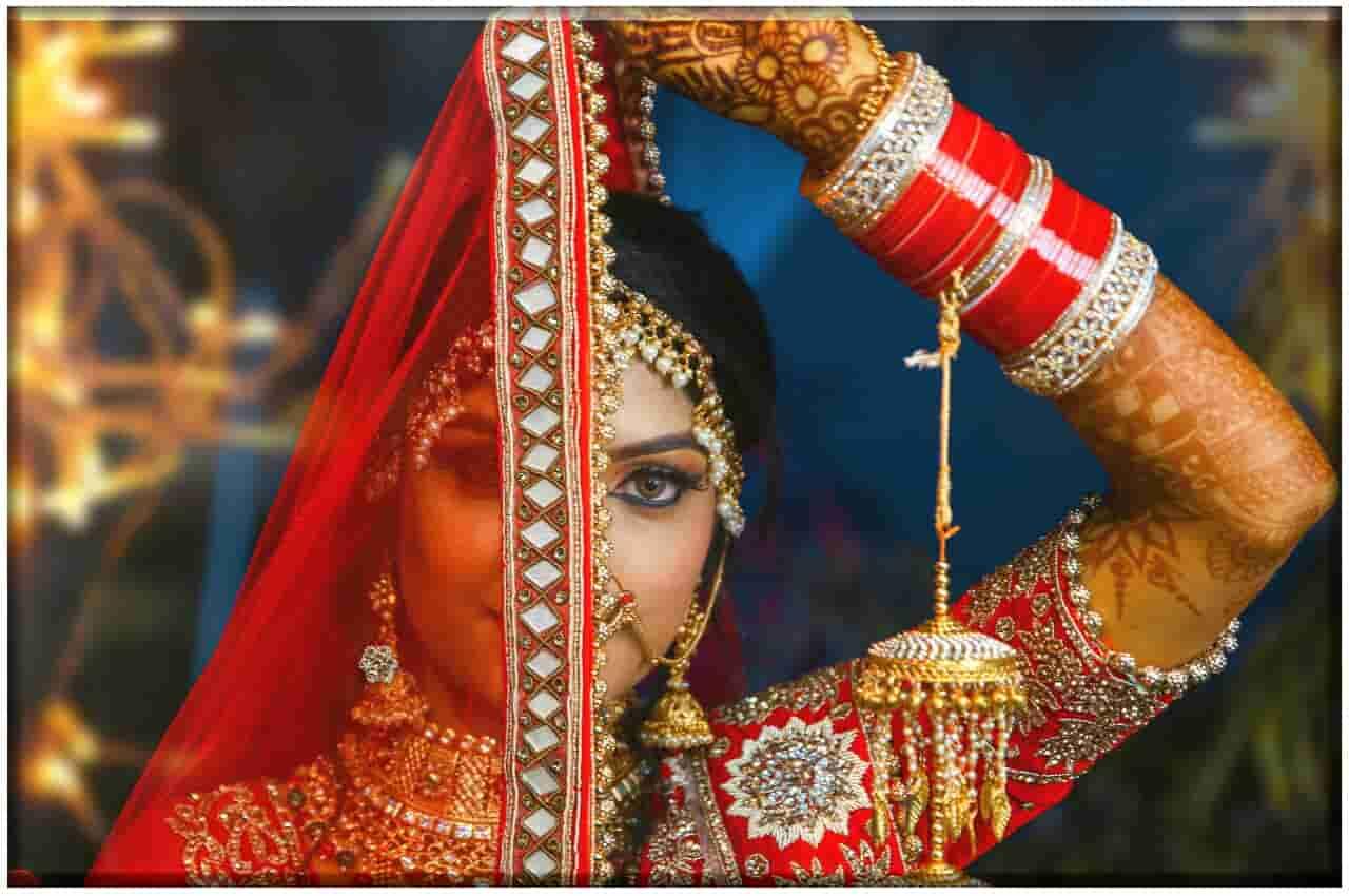 Husband Wife Story in Hindi ! wedding