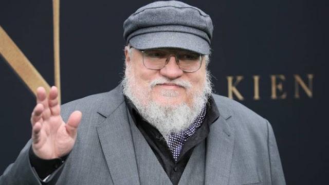 George R. R. Martin diz que Game of Thrones teve um final similar ao dos livros